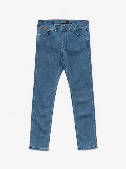 Kalhoty Nervous Classic (light blue)