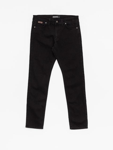 Kalhoty Nervous Classic (black)