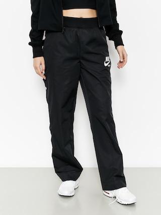 Kalhoty Nike Pant Snap Archive Wmn (black/sail/sail)