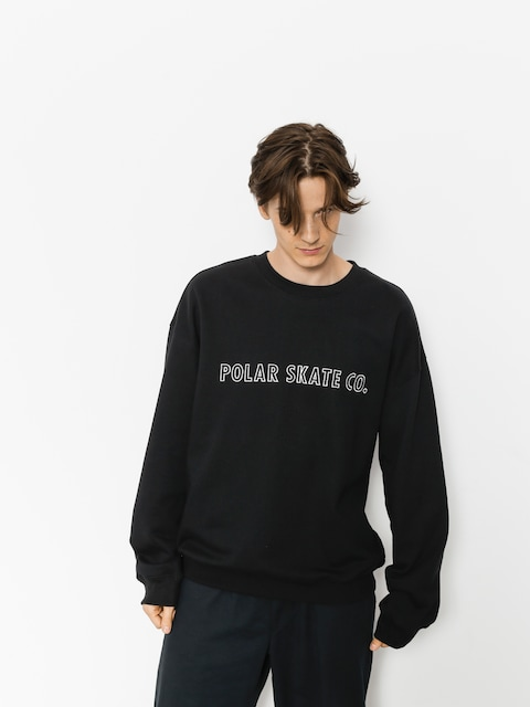 Mikina Polar Skate Outline
