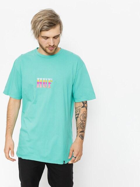 Tričko HUF Tourist