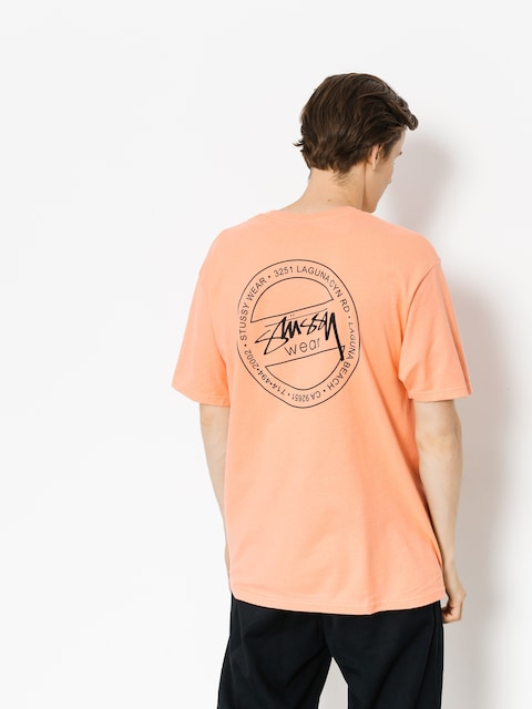 Tričko Stussy Laguna Dot