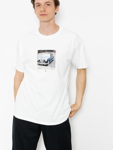 Tričko Polar Skate Marta