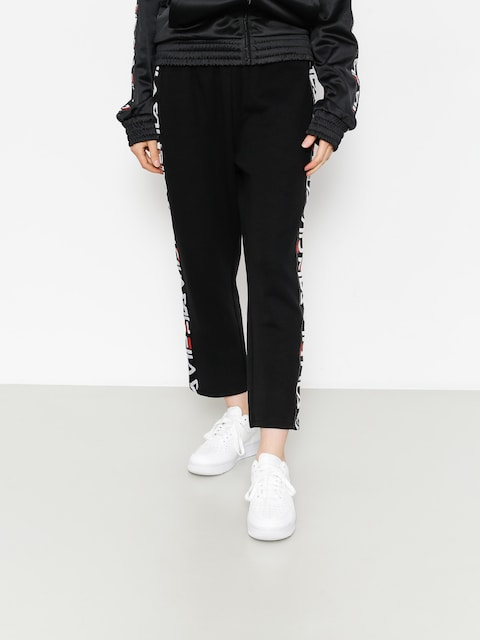 Kalhoty Fila Michelle Wmn (black)