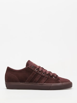 Boty adidas Matchcourt Rx (night red/hi res red s18/gold met)