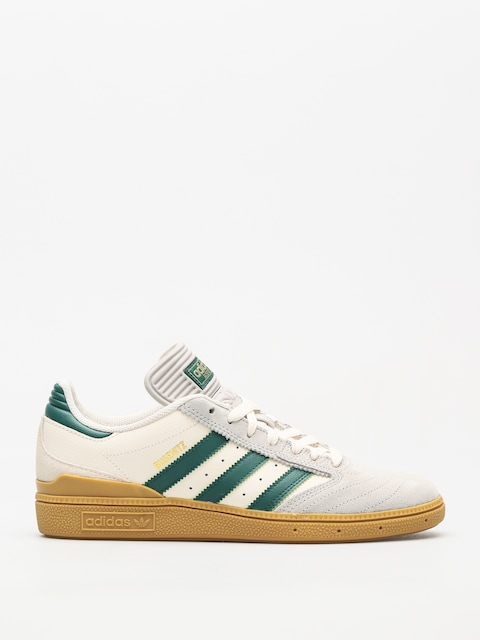 Boty adidas Busenitz (grey two f17/collegiate green/gum 3)
