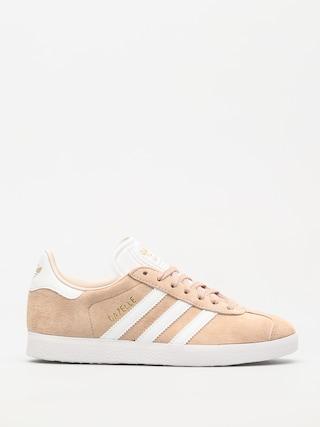 Boty adidas Originals Gazelle Wmn (ashpea/ftwwht/linen)