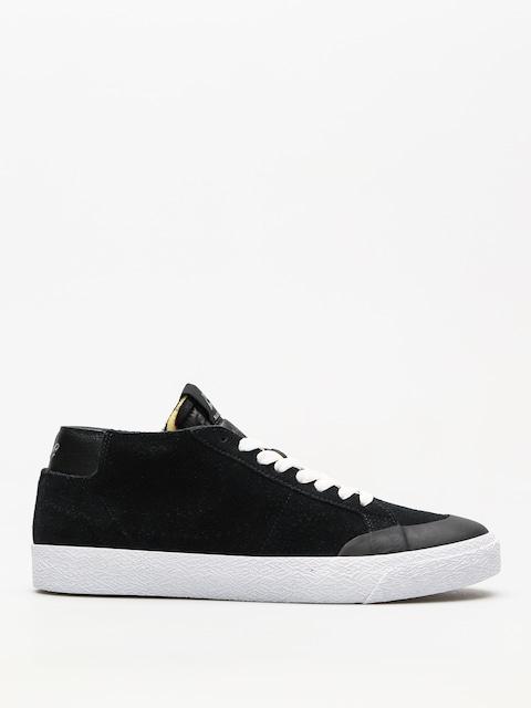 Boty Nike SB Sb Zoom Blazer Chukka Xt (black/black gunsmoke)