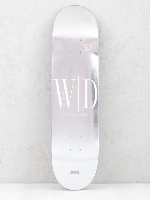 Deska DGK Fashion Wade Desarmo (silver)