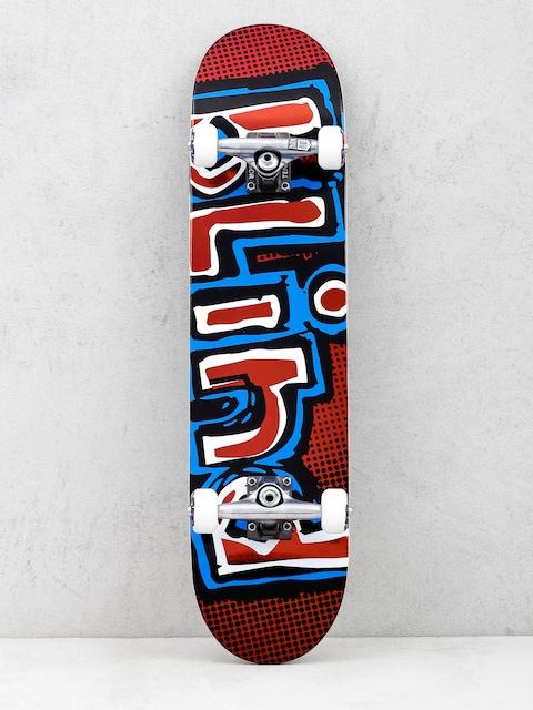 Skateboard Blind Og Foil (red)