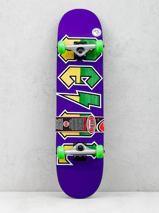 Skateboard Real New Deeds (purple)