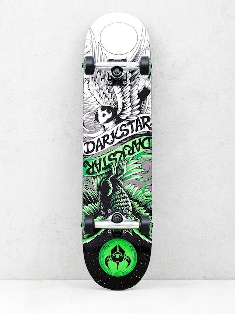 Skateboard Darkstar Early Bird (neon green)