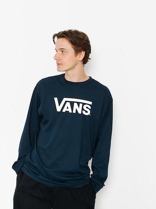 Triko Vans Classic (navy/white)