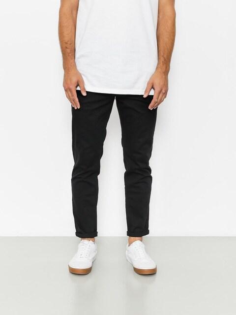 Kalhoty Diamante Wear Elegant (black)