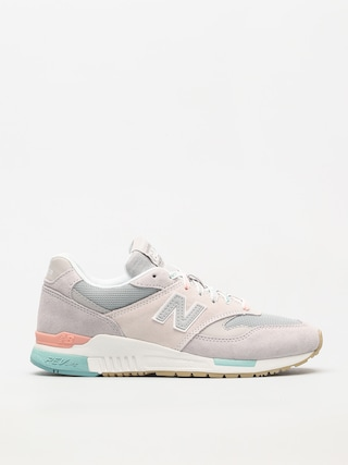 Boty New Balance 840 Wmn (rain cloud)