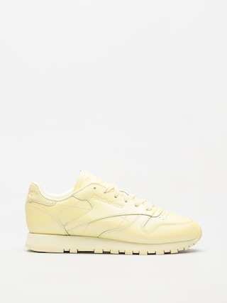Boty Reebok Classic Leather Wmn (mid washed yellow)
