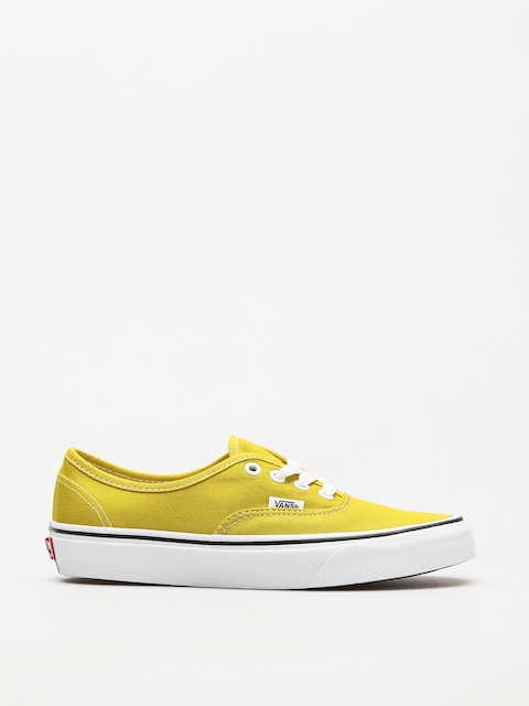 Boty Vans Authentic (cress green/true white)