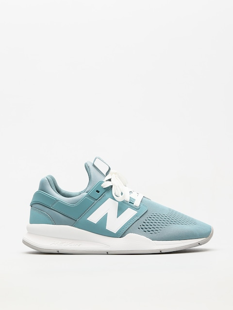 Boty New Balance 247 Wmn (smoke blue)