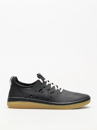 Boty Nike SB Nyjah Free (black/black gum light brown)