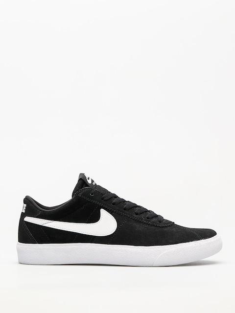 Boty Nike SB Sb Bruin Lo Wmn (black/white white)