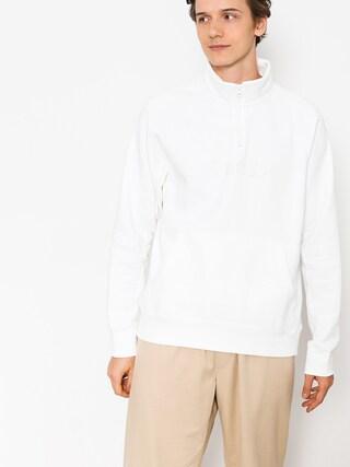 Mikina Nike SB Sb Icon (white/white)