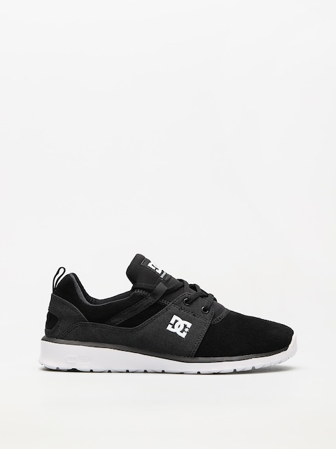 Boty DC Heathrow Se (black/battleship/whi)