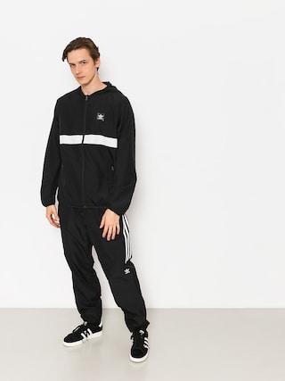 Bunda adidas Bb Wind (black/white)