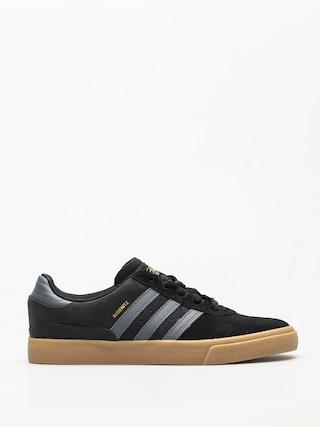 Boty adidas Busenitz Vulc (core black/onix/gum4)