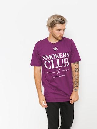 Tričko Diamante Wear Members (purple)