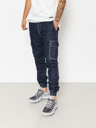 Kalhoty Diamante Wear Rm Hunter Jogger (dark jeans)