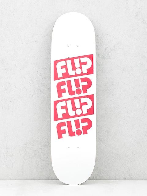 Deska Flip Quattro (white)
