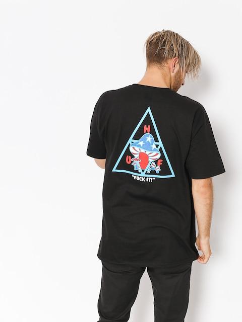 Tričko HUF Triple Triangle Shroom