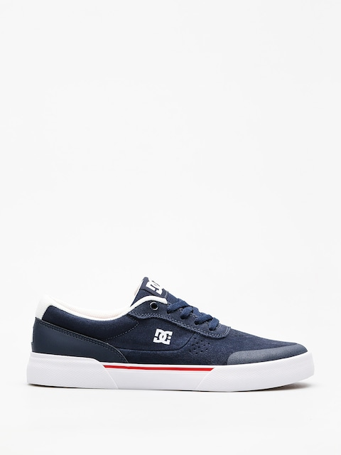 Boty DC Switch Plus S (navy)