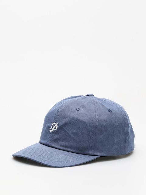 Kšiltovka  Primitive Mini Classic Dad Hat ZD (rain)