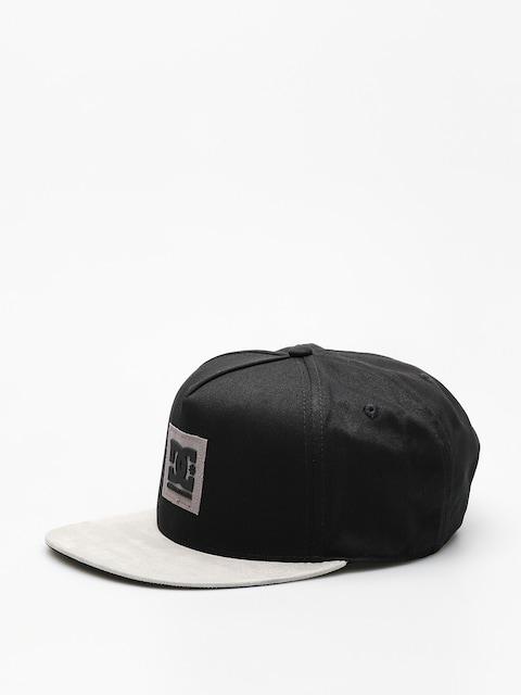 Kšiltovka  DC Dacks ZD (black)