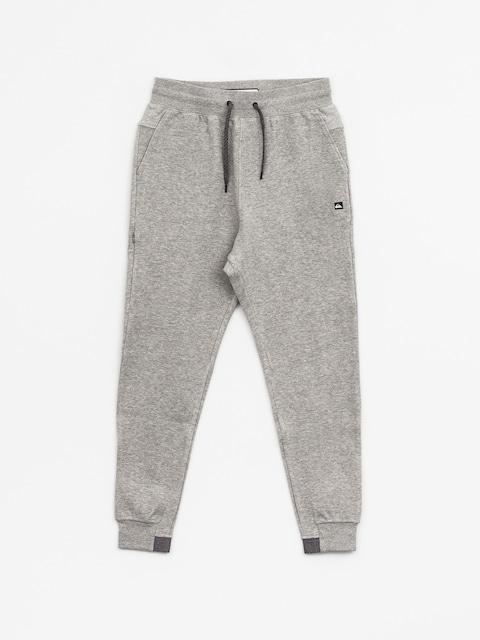 Kalhoty Quiksilver Quikbond Fleece Pant Drs (light grey heather)