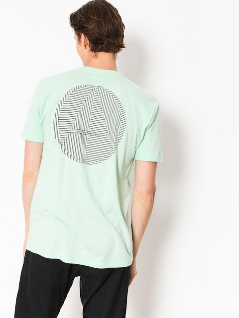 Tričko Almost A Premium (mint)