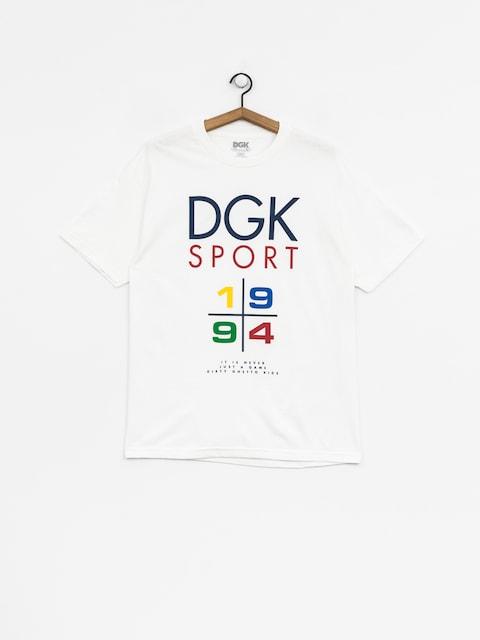 Tričko DGK 1994