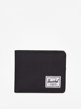 Peněženka Herschel Supply Co. Roy Rfid (black)