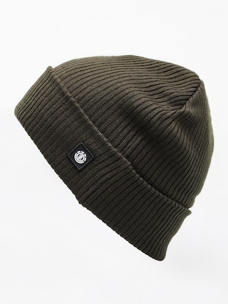 Čepice Element Flow II Beanie (olive drab)