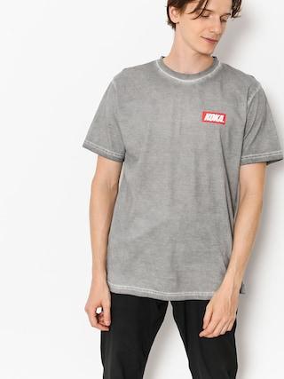 Tričko Koka Mini Boxlogo Prew (dark grey)