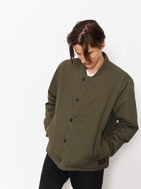 Bunda Levi's Pile Jacket (olive night)