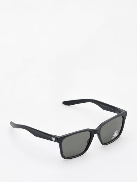 Sluneční brýle Dragon Baile (matte black/smoke performance polar)