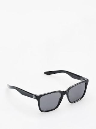 Sluneční brýle Dragon Baile (shiny black/smoke)