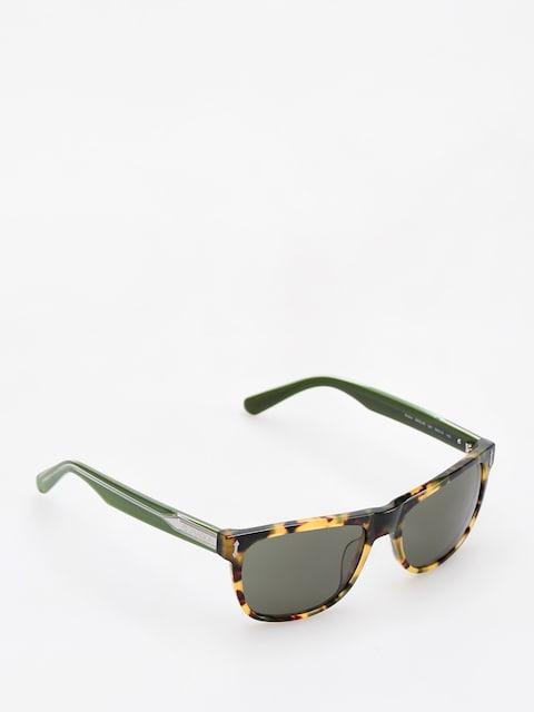 Sluneční brýle Dragon Brake (tokyo tortoise/green)