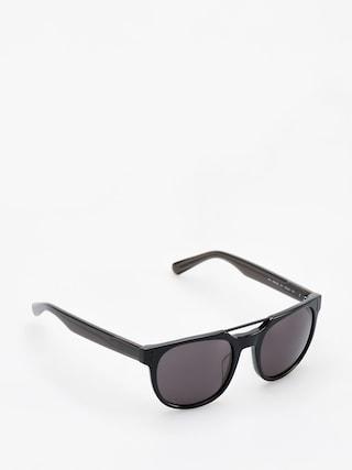 Sluneční brýle Dragon Mix (shiny black/smoke)