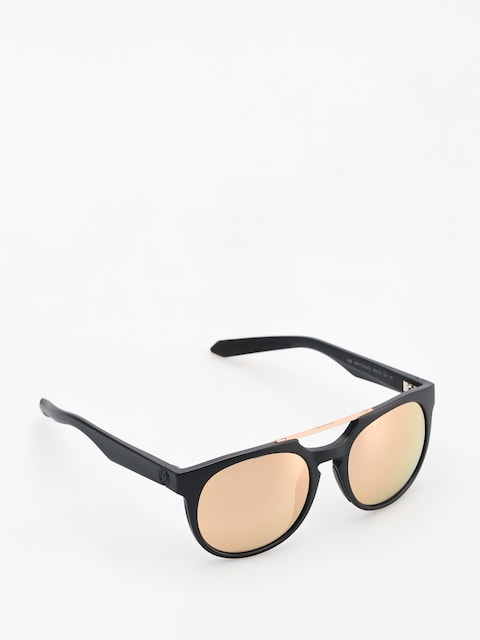 Sluneční brýle Dragon Sluneční brýleProflect (matte black/rose gold ion)