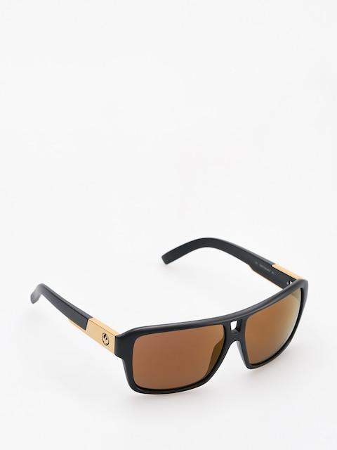 Sluneční brýle Dragon The Jam (matte black/copper ion)
