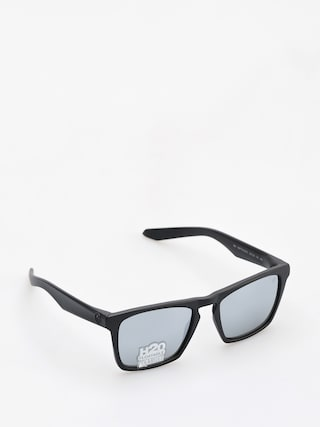 Sluneční brýle Dragon Drac (matte black h20/silver ion performance polar)