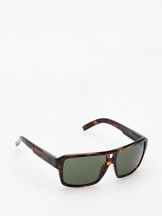 Sluneční brýle Dragon The Jam (shiny tortoise/g15 green)